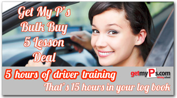 driving school brisbane bulk buy 5 lesson deal