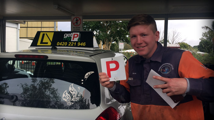 Great lesson, covers all areas of driving and all skills to perform a good driving test, cheers Walter :)
